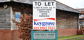 Keygrove Sales & Lettings