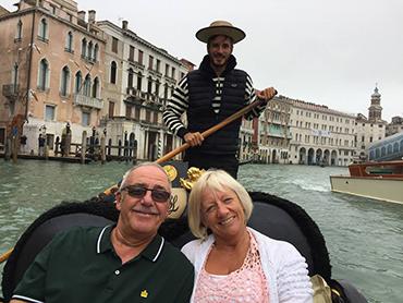 Pam Venice 2016